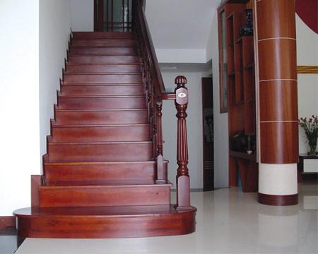包楼梯步骤效果图